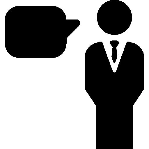 Речь  бесплатно иконка