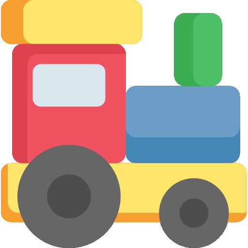 Toy  free icon