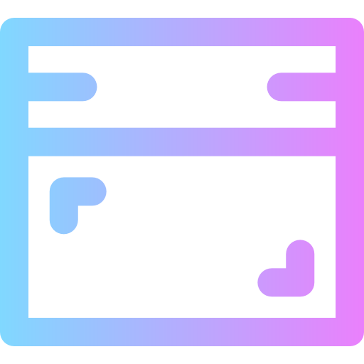 tablette de dessin  Icône gratuit