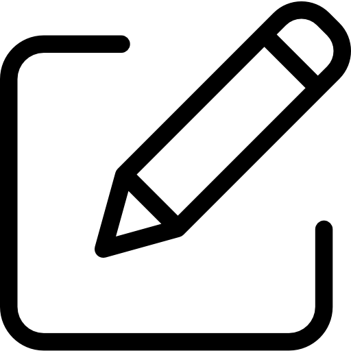 편집하다  무료 아이콘