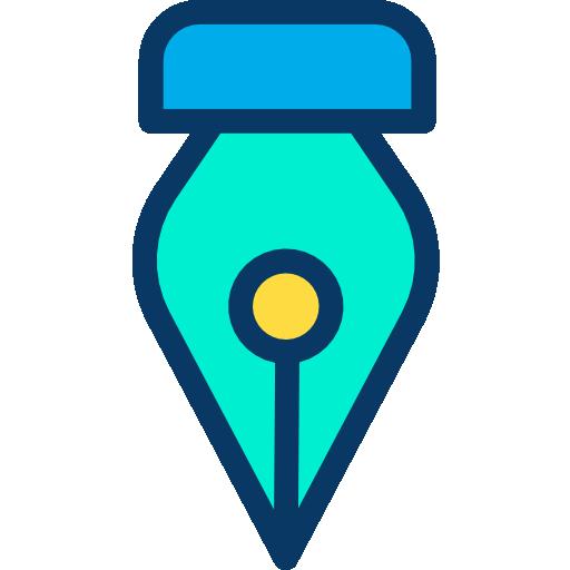 punta  icono gratis