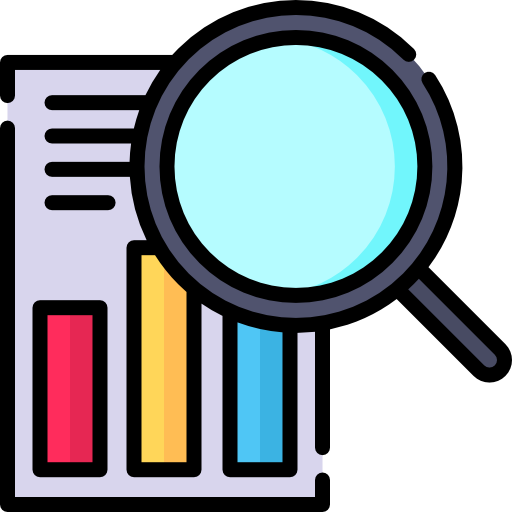 Research  free icon