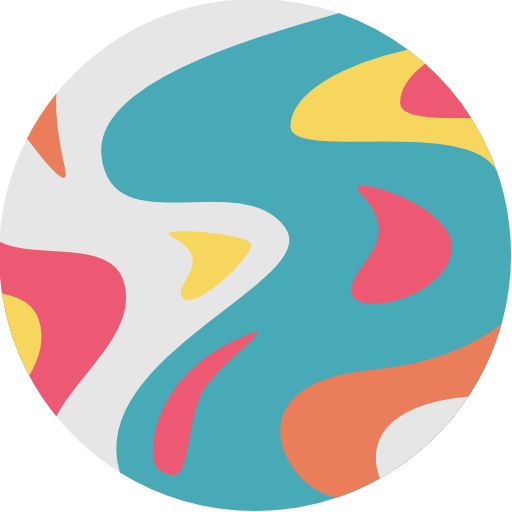 Paint  free icon