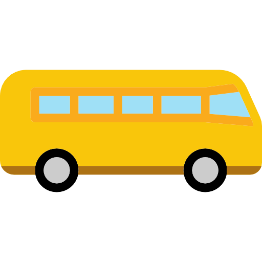autobus  Icône gratuit