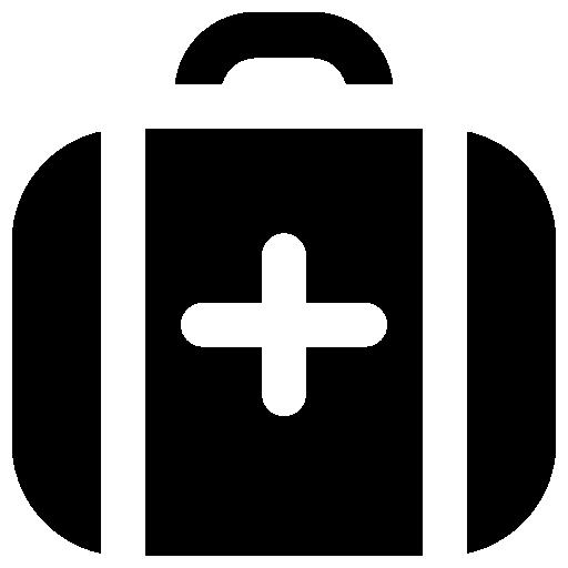 erste-hilfe-kasten  kostenlos Icon