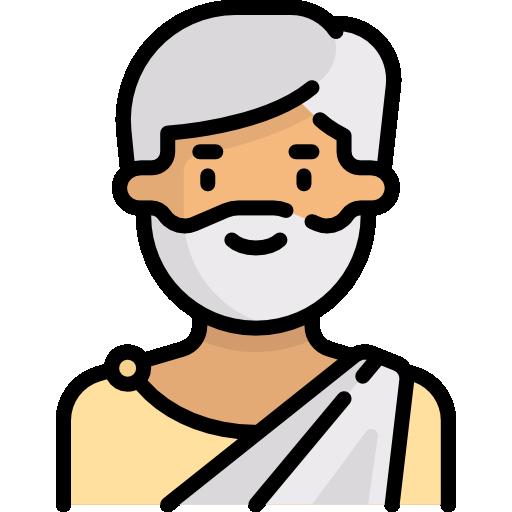 Old man  free icon