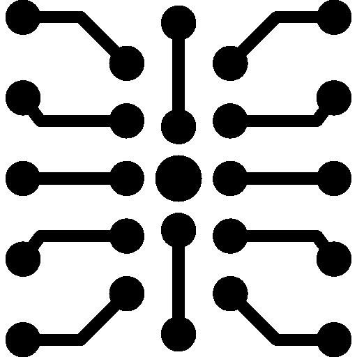 o circuito  grátis ícone