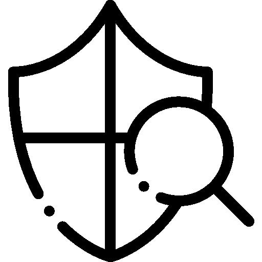 defesa  grátis ícone