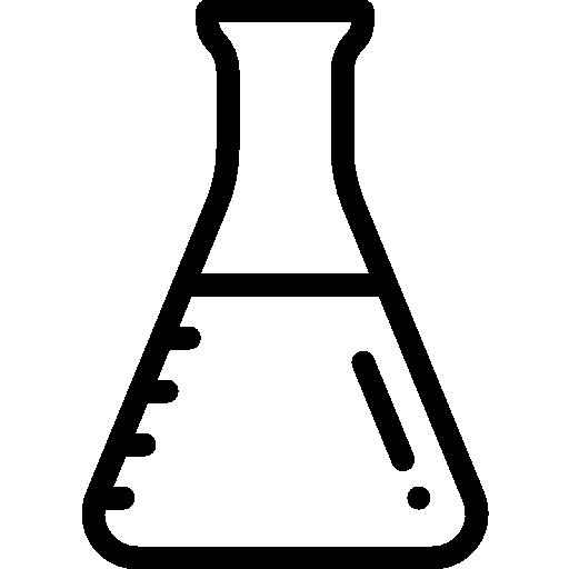 matraz  icono gratis