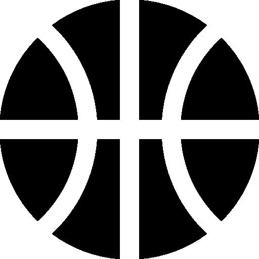 basquetebol  grátis ícone