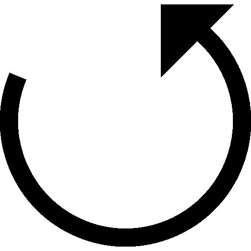 rückgängig machen  kostenlos Icon