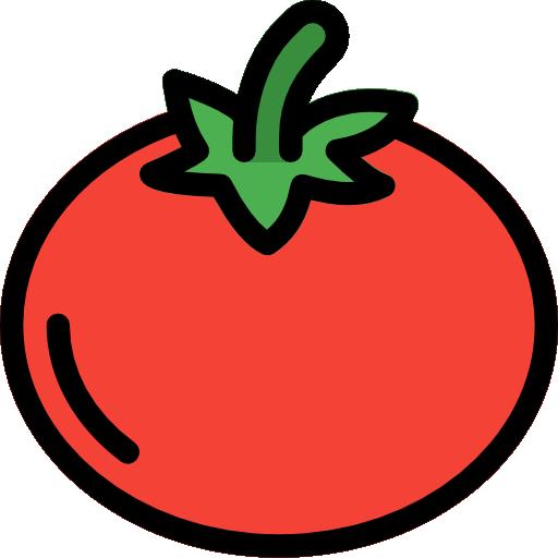Tomato  free icon