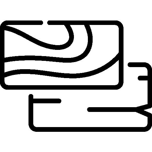 Floor  free icon