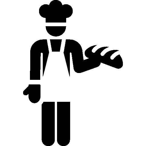 Бейкер  бесплатно иконка