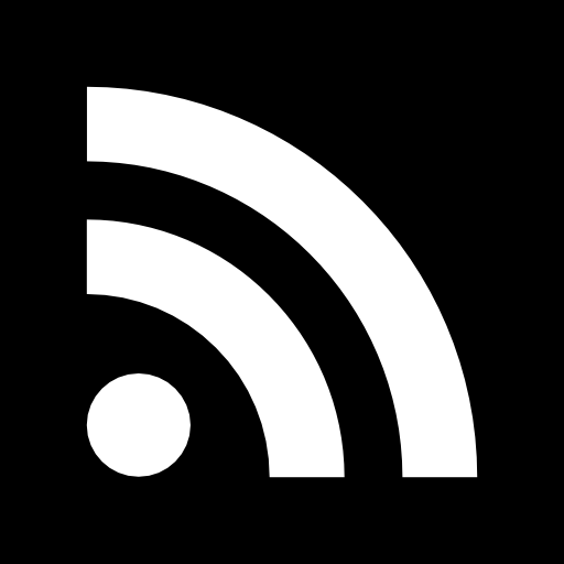 Rss  free icon