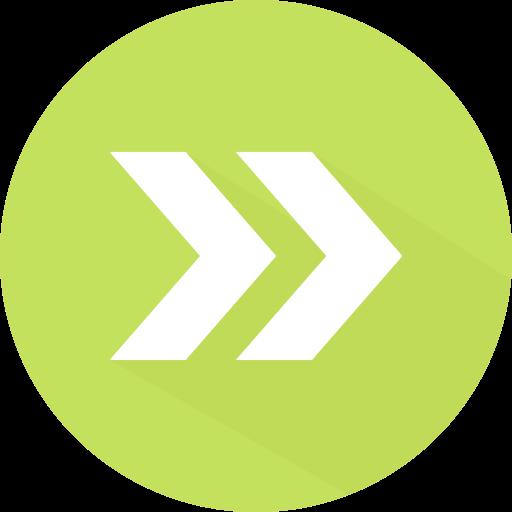 schneller vorlauf  kostenlos Icon