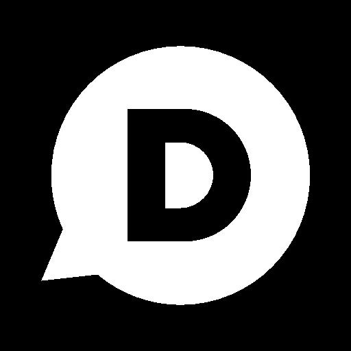 Disqus  free icon