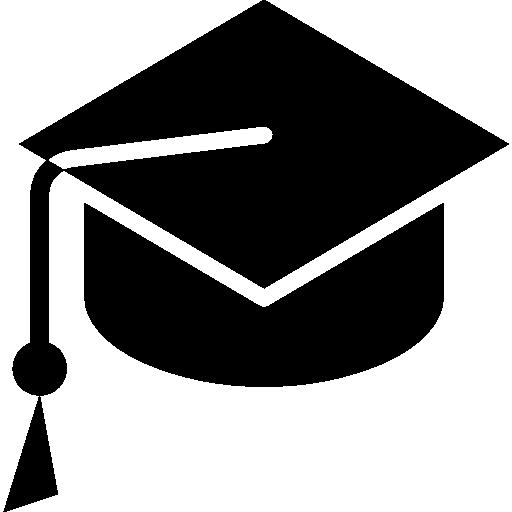 각모  무료 아이콘