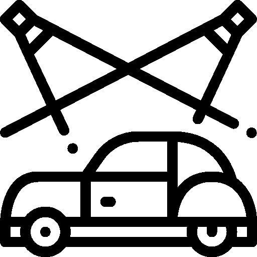 Auto  free icon