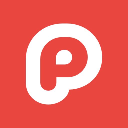 plurk  무료 아이콘