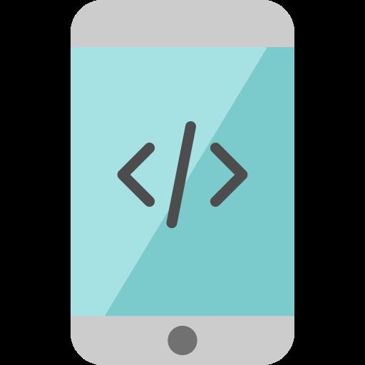 Смартфон  бесплатно иконка
