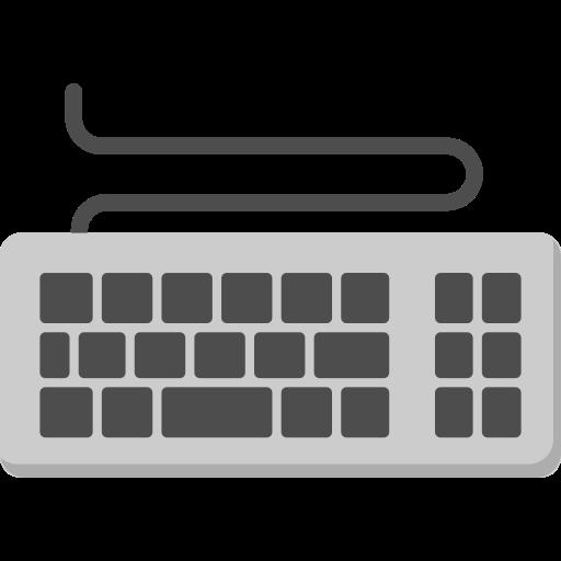 Клавиатура  бесплатно иконка
