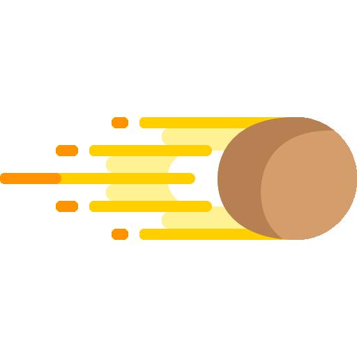 Comet  free icon
