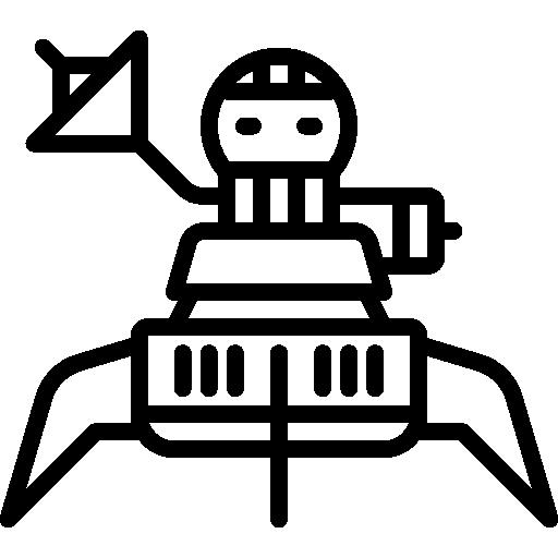 lander  kostenlos Icon