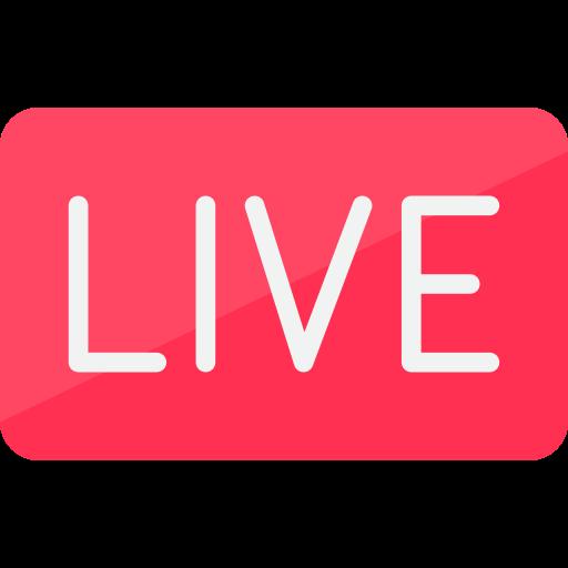 Live  free icon