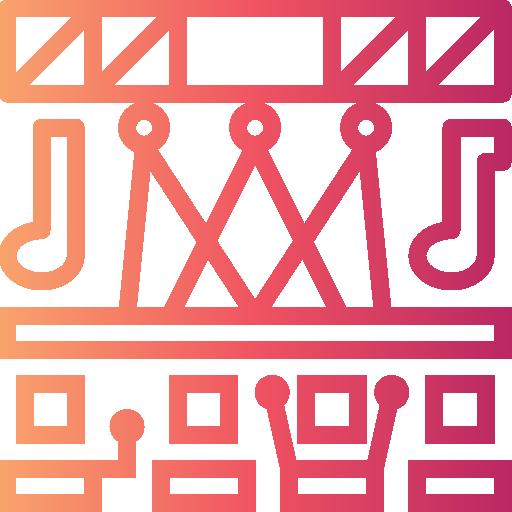 Фестиваль  бесплатно иконка
