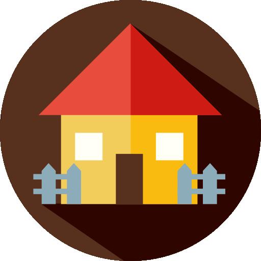 casa  grátis ícone