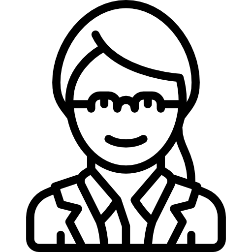 Lawyer  free icon