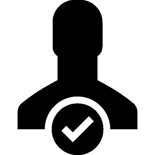 nutzer  kostenlos Icon