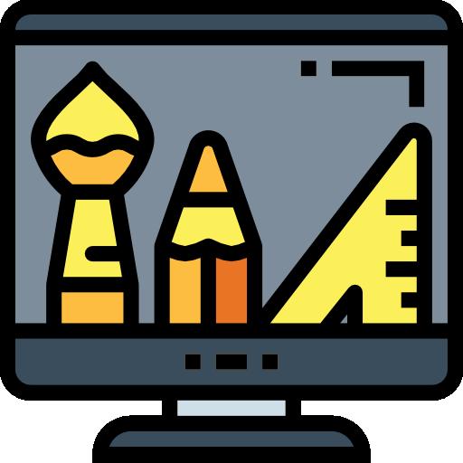 그래픽 디자인  무료 아이콘