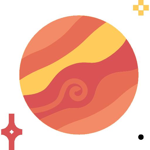 vênus  grátis ícone