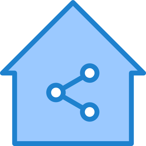 partage  Icône gratuit