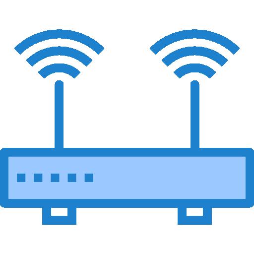 wifi  Icône gratuit