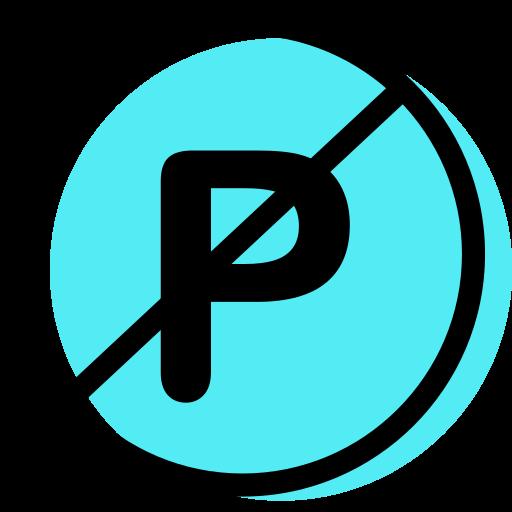 parking  Icône gratuit