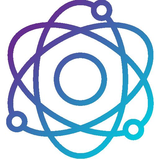 Атом  бесплатно иконка