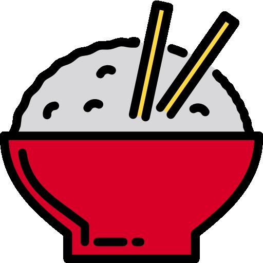 Rice  free icon