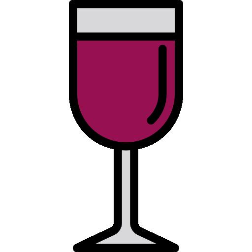 Wine  free icon