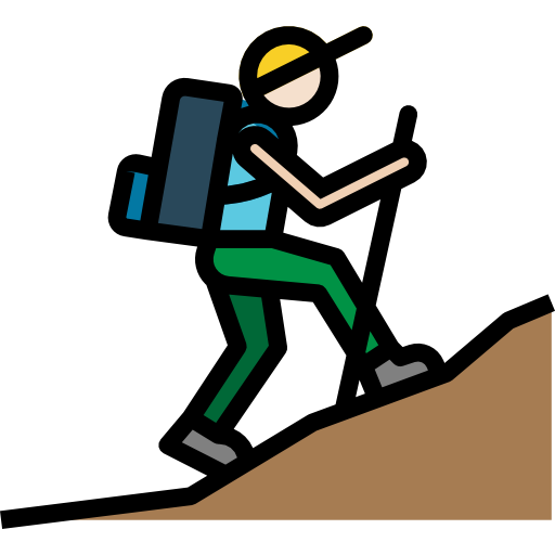 Adventurer  free icon
