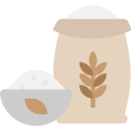 Carbohydrates  free icon