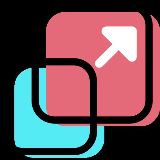 exportation  Icône gratuit