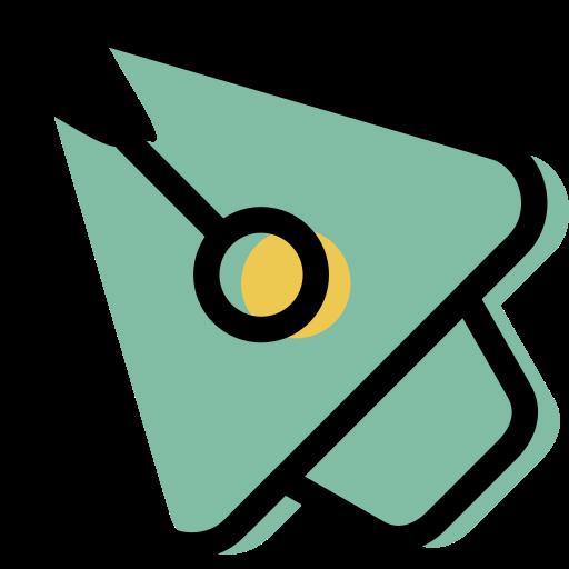 fontaine  Icône gratuit