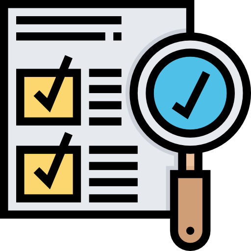 Approval  free icon