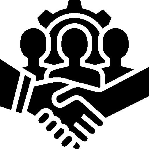 Команда  бесплатно иконка