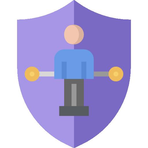 assurance-vie  Icône gratuit