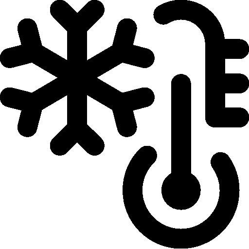 controle de temperatura  grátis ícone