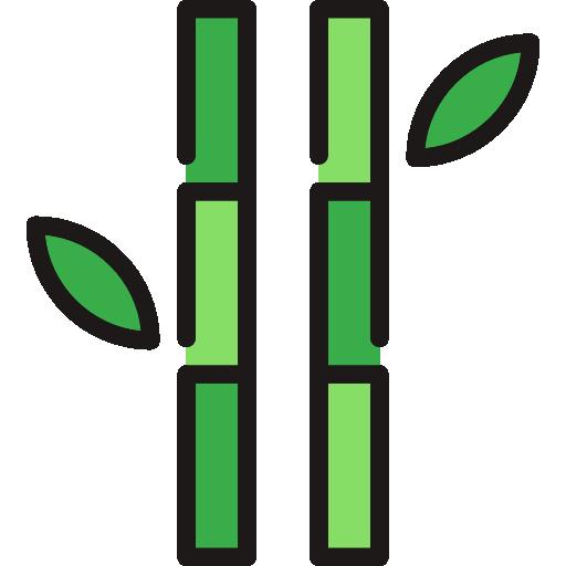 bambou  Icône gratuit